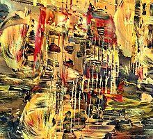 Favela by rafi talby by RAFI TALBY