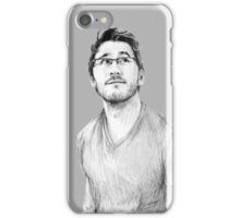 Markiplier iPhone Case/Skin