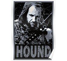 Hound Poster
