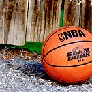Basketball by abfabphoto