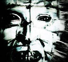 Horror Icons: Pinhead - Hellraiser by darkvisionsart