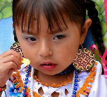 Cuenca Kids 616 by Al Bourassa