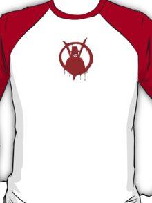 V of Vendetta T-Shirt