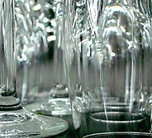 B&W GLASS ^ by ctheworld