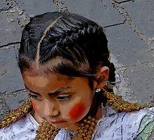 Cuenca Kids 617 by Al Bourassa