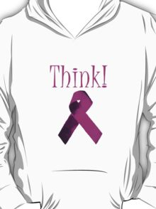 Think in Pink T-Shirt