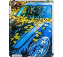 Season Of Fallen Leaves iPad Case/Skin