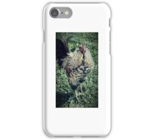 Olaf the viking iPhone Case/Skin