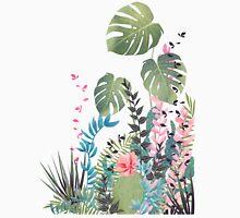 Tropical composition Unisex T-Shirt