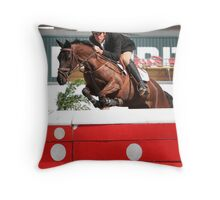 Thistle Hill Fleetwood Throw Pillow