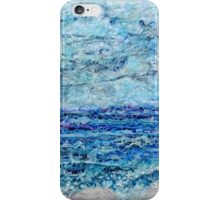 Gelid Shoreline iPhone Case/Skin