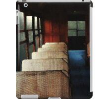 Soul Train iPad Case/Skin