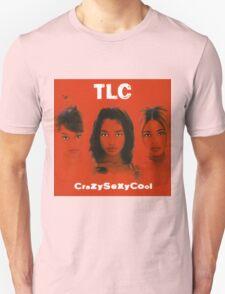 TLC-Crazy Sexy Cool T-Shirt
