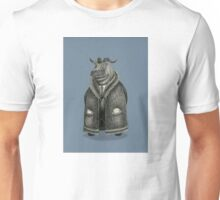 The Hippokrampus Unisex T-Shirt
