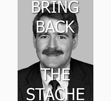 Bring Back The Stache Unisex T-Shirt