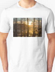 Bayou Awakening Unisex T-Shirt