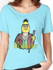 The Hobbert Women's Relaxed Fit T-Shirt