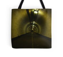 370th of a League Under The Thames Tote Bag