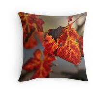 Vinelight Throw Pillow