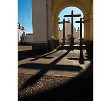 Copacabana Cathedral - Bolivia Photographic Print