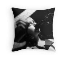 Natalia Throw Pillow