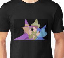 Fairy Godmothers Muted Unisex T-Shirt