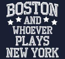 Boston #1 by jephrey88