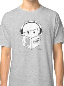 The History of Peanuts - Light Classic T-Shirt