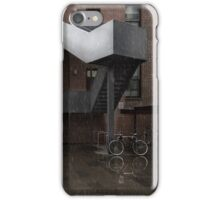 Urban Living iPhone Case/Skin
