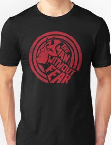 The Man Without Fear Unisex T-Shirt