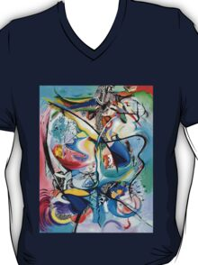 Intimate Glimpses, Journey of Life T-Shirt