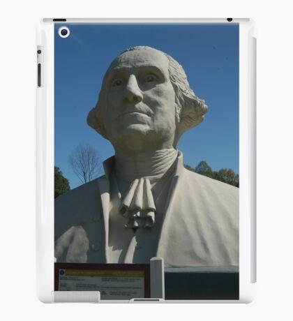 George Washington iPad Case/Skin