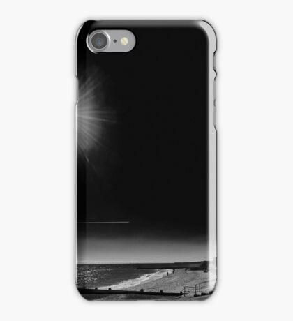 Shining Down iPhone Case/Skin