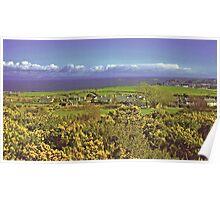 Llyn Peninsula, North Wales Poster