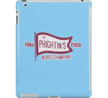 The Phightins iPad Case/Skin