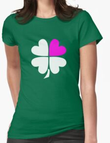 Shamrock Heart T-Shirt
