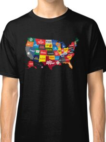 The Corporate States of America Classic T-Shirt