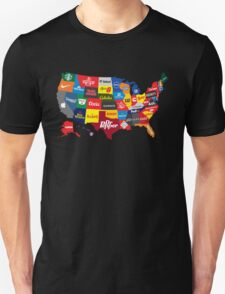 The Corporate States of America T-Shirt