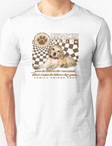 defend domestic wildlfie T-Shirt