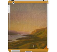 Columbia River Gorge  iPad Case/Skin