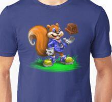 A Squirrel's Comeback T-Shirt