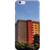 The Defiant Suburbia iPhone Case/Skin
