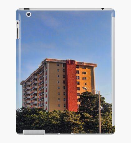 The Defiant Suburbia iPad Case/Skin