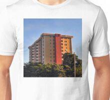 The Defiant Suburbia Unisex T-Shirt