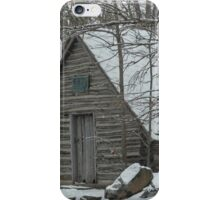 Valley Forge National Park iPhone Case/Skin