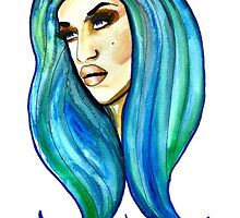 Adore Delano by disposableteenn