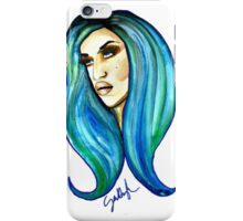 Adore Delano iPhone Case/Skin