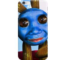The Reflector Babes iPhone Case/Skin