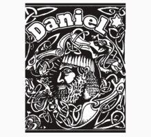 Daniel cover One Piece - Short Sleeve