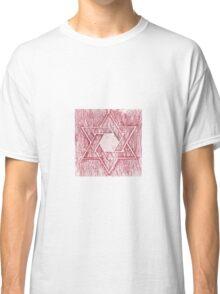 Star of David Classic T-Shirt